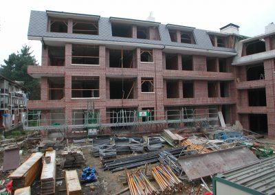 Construcciones en Vizcaya